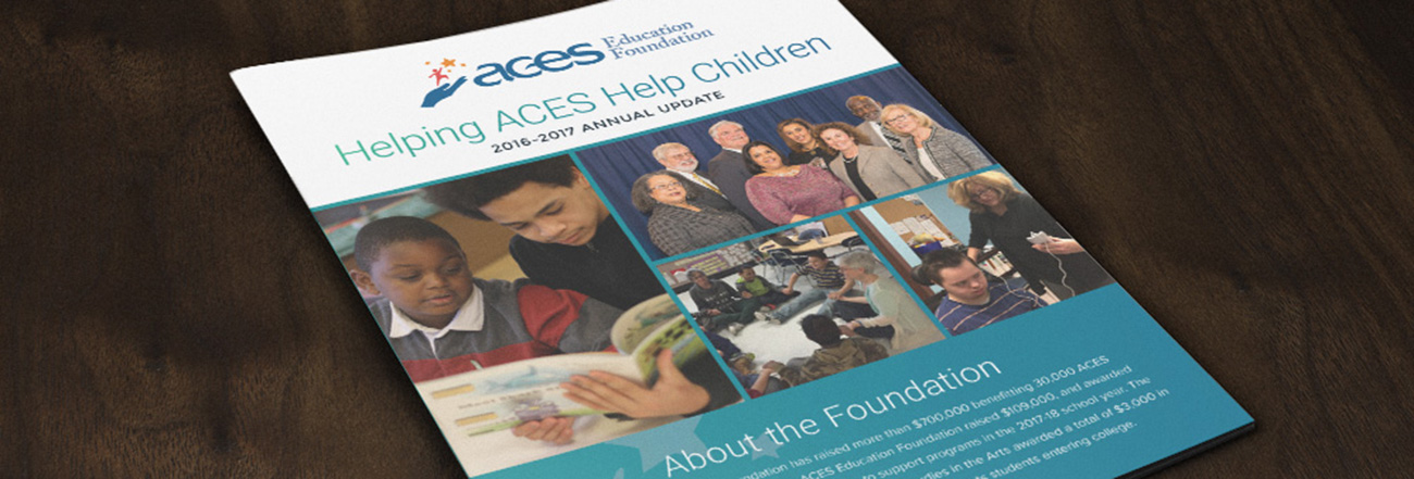 Annual Updates from the ACES Education Foundation