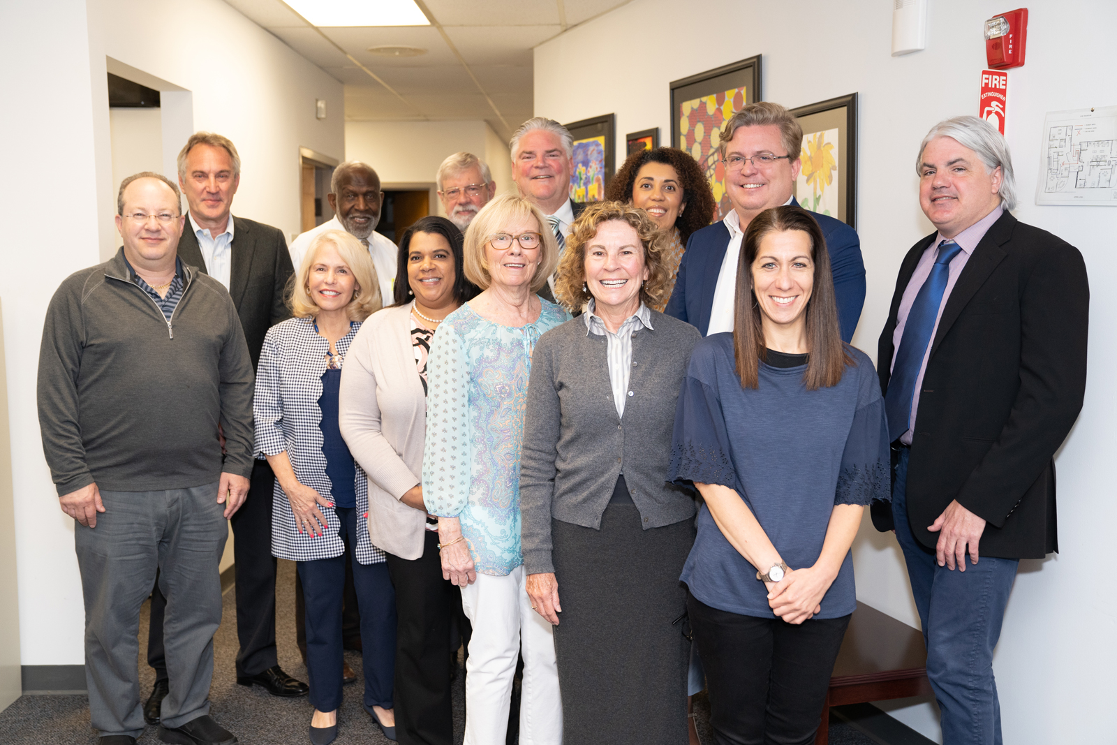 ACES Education Foundation Board of Directors