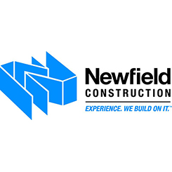 Newfield Contruction logo