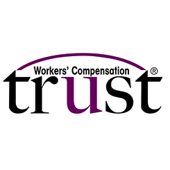 Workers's Compensation Trust logo