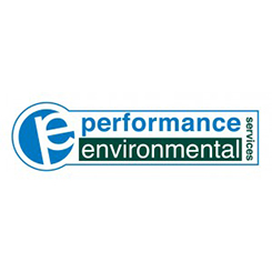 Performance Environmental Services logo