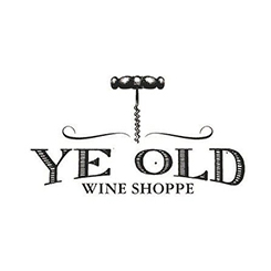 Ye Old Wine Shoppe logo