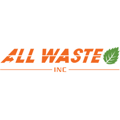 All Waste logo