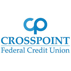 Crosspoint Federal Credit Union logo