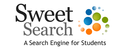 Sweet Search logo